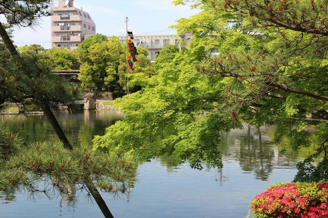 園池実覧 - JapaneseClass.jp