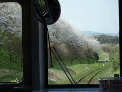 かつて石炭採掘で大いに賑わった福岡県田川地区、石炭を積んだSLが頻繁に走った鉄路、線路沿いには桜並木が当時の繁栄を物語っているようです。ローカル線に乗って青春の門の舞台に行ってみよう。