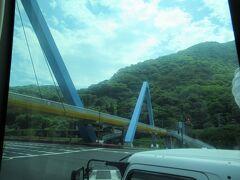 別府を通って、うみたまごと高崎山の連絡橋。 前に大分に来てたときにも行ってるから今回はいいか、と思ってたけど、帰ってから確認してみたら、行ったのは2009年。 既に10年近くが経過してました。 大分に仕事がらみの勉強に自費で行ったものの別府で遊ぶのが主だった旅行(ダイジェスト版) https://4travel.jp/travelogue/10308922