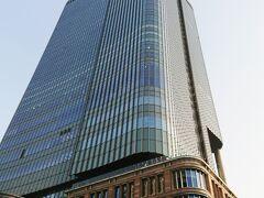 東京ミッドタウン日比谷~。  めちゃめちゃ混んでいるので、落ち着いたら行こうと思っています。