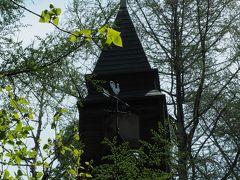 1921(大正10)年から親しまれてきた 由緒ある教会です。