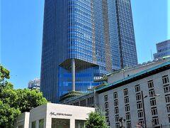 六本木に続いてOPENした東京ミッドタウン日比谷です。 https://www.hibiya.tokyo-midtown.com/jp/  2018年3月29日にOPENした35階建て192mの超高層ビルで地下1階~7階までが商業施設、それ以外はオフィスが入ります。