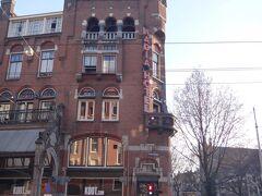 ナディア ホテル
