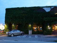 夜ごはんはステーキ! 「ふりっぱー」さんです!  沖縄出身の人からのおすすめ店です。  混んでた~。 駐車場停めるのも大変でした。 50分待ちです。