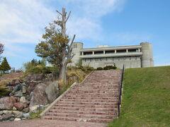 続いては、有名な池田ワイン城に立ち寄りました。