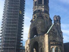 カイザー・ヴィルヘルム教会