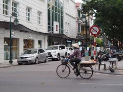 ハノイ36通り (旧市街)