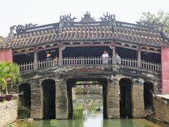日本橋。 名前の通り日本人が建造。