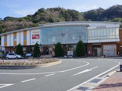 ●JR若狭高浜駅  以前に仕事で来たことがあります。 それ以来なので、約18年振りです。