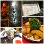 新鮮なネタと道産食材を使ったサイドメニューが人気の回転寿司 北あかりのフライドポテト、甘くてホクホク超旨いです!