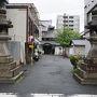 ●因幡堂@四条通り沿い  地下鉄五条駅から、四条駅へ向かう途中にある、因幡堂によってみました。