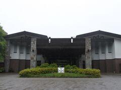 上信越道碓氷軽井沢ICから10.7km、19分。 本日の宿、ホテルハーヴェスト旧軽井沢に到着。  気温17度(*´∀`*)