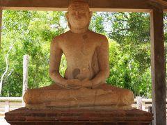 サマーディ仏像