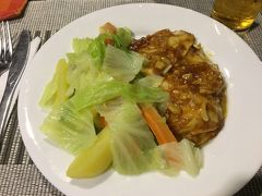 Rithu Restaurantで夕食