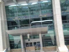 サンディアゴ空港