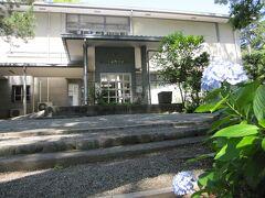 郷土文化館には小田原市内で出土した土器や石器などの考古資料や後北条氏時代の資料などを展示されています。入場料は無料ですので気軽に見学出来ます。 但し、館内は撮影禁止です。