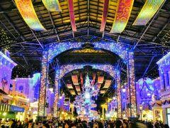 """東京ディズニーリゾート35周年 """"Happiest Celebration!""""  今回は3Daysでディズニーの世界にどっぷり浸かろうと思います!"""