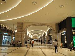 東京ミッドタウン日比谷 B1F日比谷三井タワーエントランス  日比谷線で六本木駅から日比谷駅まで移動。 今年3月29日にオープンした東京ミッドタウン日比谷、 4月11日以来、2度目の訪問です。 4月11日の旅行記はこちらです。 https://4travel.jp/travelogue/11349066