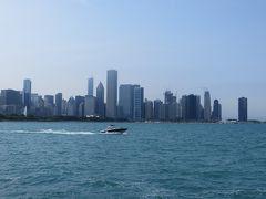 以前来た時には  ここに来なかったから  今回で シカゴのイメージが全く変わってしまった