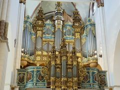 オルガン ショートコンサート (リーガ大聖堂)