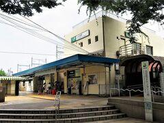 今回は梅雨で雨が続く中、唯一の晴れ予報だった金曜に休暇を取得。  やってきたのはJR京浜東北線の上中里駅。