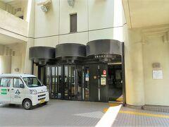 最初にやってきたのは、地震の科学館(http://www.city.kita.tokyo.jp/bosai/bosai-bohan/bosai/shobosho/kagaku/)