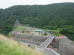 前編にて  茨城県のダムカードをコンプリートすべくETC夜間割引を使って北茨城へ しかし福島県南東部の「高柴ダム」「四時ダム」は茨城県から直ぐの位置 今後を鑑み併せて巡る事としして、ついに福島県に初進出しました  ※前編の様子はこちら  https://4travel.jp/travelogue/11371372  ※写真は前編の最終地「四時ダム」