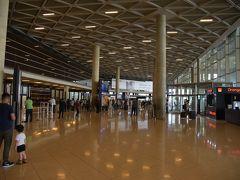 アンマン・クイーンアリア国際空港 (AMM)