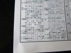 さてさて、NHK総合を観ますか。   やっぱり、玉川温泉は「本気の湯」だね。