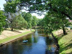 ピルセータス運河