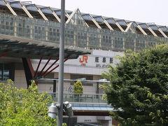 ゴルフのスコアは散々…。ありえないスコアを叩き出してしまいました(T . T) プレーが終わり岐阜駅まで送ってもらいました。