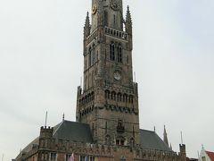 ベルギーとフランスの鐘楼群(ベルギー)
