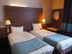 ホテル メルキュール モン サン ミシェル