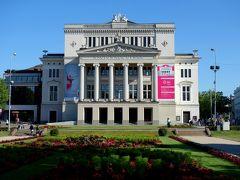 国立オペラ座