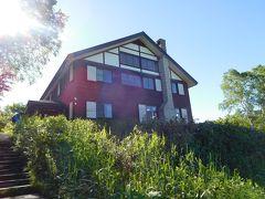 東電小屋。 尾瀬にはたくさんの山小屋があるが、 新潟県にあるのはこの東電小屋だけかな。