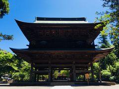 円覚寺 三門 (山門)