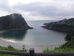 泊海水浴場