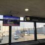 さて、久々に出雲空港に出発です。