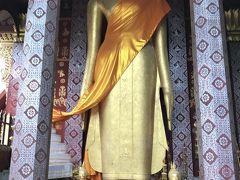 15:14 2箇所目は、 ワット・セーンスークハラム(Wat  Sensoukharam)