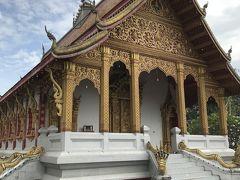 15:30 3箇所目は、 ワット・ノーンシッホンムアン(Wat  Nong  Sikhounmuang)