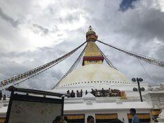 ボダナート https://goronekone.blogspot.com/2018/08/boudhanath-stupa.html