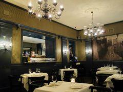 Grand Cafeで晩酌