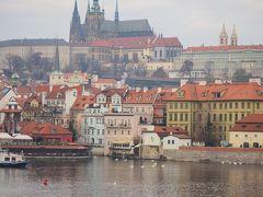なんてメルヘンチックな光景なのでしょうか ほんとうにプラハ歴史地区素敵すぎる。