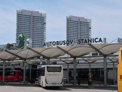 ムリンスキー ニヴィ バスターミナル