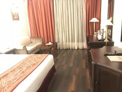 ここに連泊 https://goronekone.blogspot.com/2018/08/grand-hotel-kathmandu.html