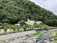 前回行った金山博物館  HP https://www.town.minobu.lg.jp/kinzan/