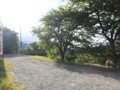 そして訪れたのは、案内看板以外何もない姉川古戦場。