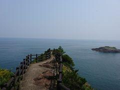 日向岬(細島灯台)
