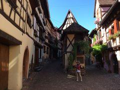 エーグイスハイム旧市街