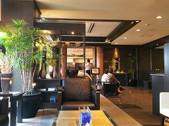 ホテルをチェックアウト。 益田駅前のこのホテル、良かったです。 次も益田に来たときは、ここです。